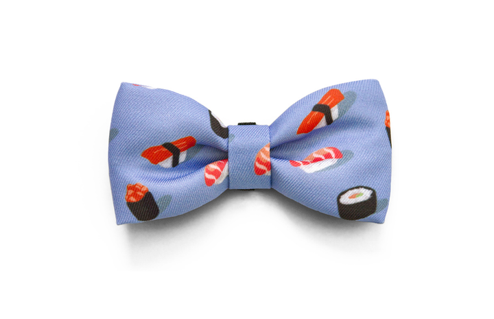 10% OFF ⏰ ZEE.DOG<br>Wasabi Bow Tie