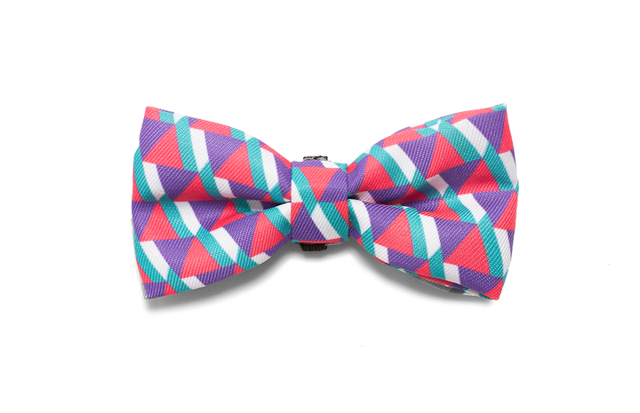10% OFF ⏰ ZEE.DOG<br>Adria Bow Tie