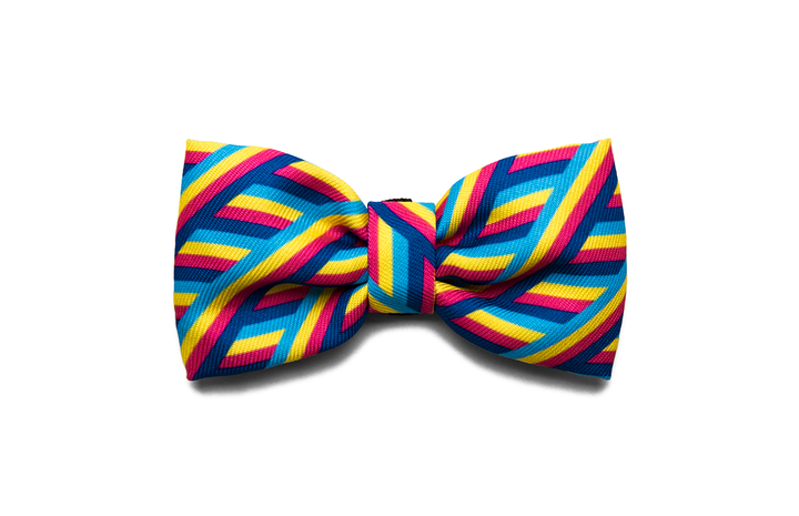 10% OFF ⏰ ZEE.DOG<br>Bowie Bow Tie