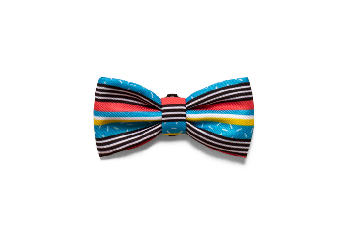10% OFF ⏰ ZEE.DOG<br>Brooklyn Bow Tie