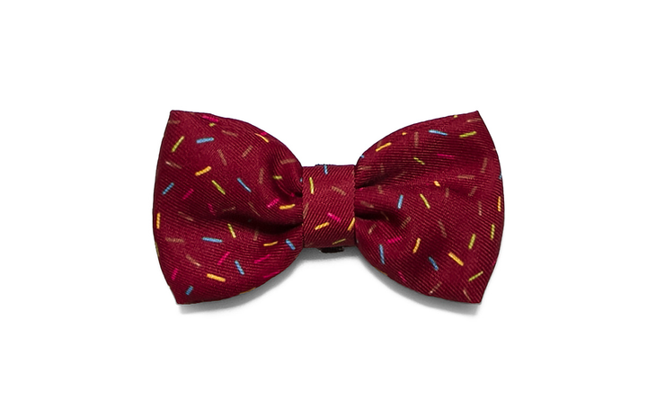 10% OFF ⏰ ZEE.DOG<br>Cake Bow Tie