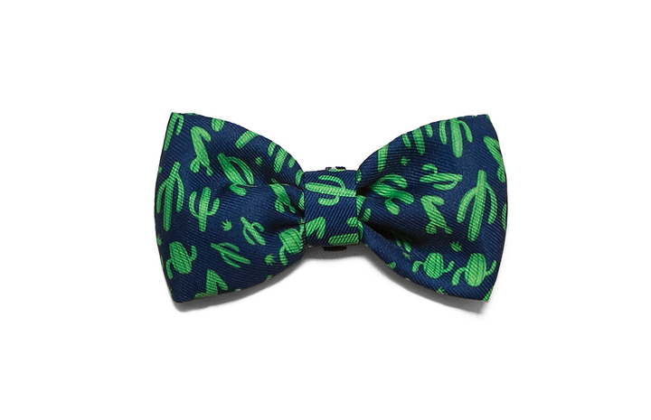 10% OFF ⏰ ZEE.DOG<br>Guacamole Bow Tie