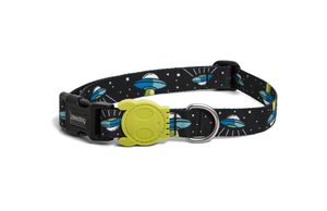 10% OFF ⏰ ZEE.DOG<br>Area 51 Dog Collar