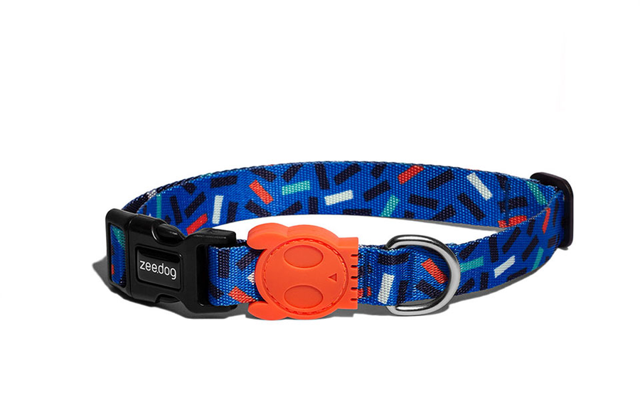 10% OFF ⏰ ZEE.DOG<br>Atlanta Dog Collar