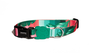 10% OFF ⏰ ZEE.DOG<br>Bali Dog Collar