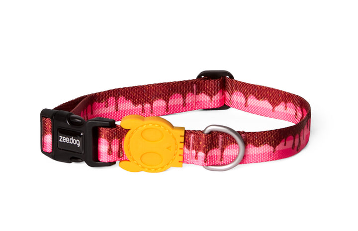 10% OFF ⏰ ZEE.DOG<br>Cake Dog Collar