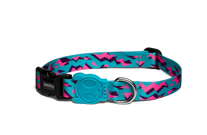 10% OFF ⏰ ZEE.DOG<br>Crosby Dog Collar