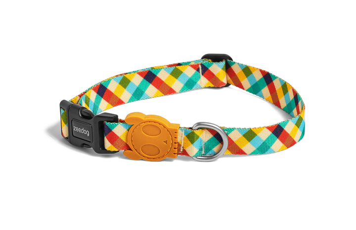 10% OFF ⏰ ZEE.DOG<br>Phantom Dog Collar