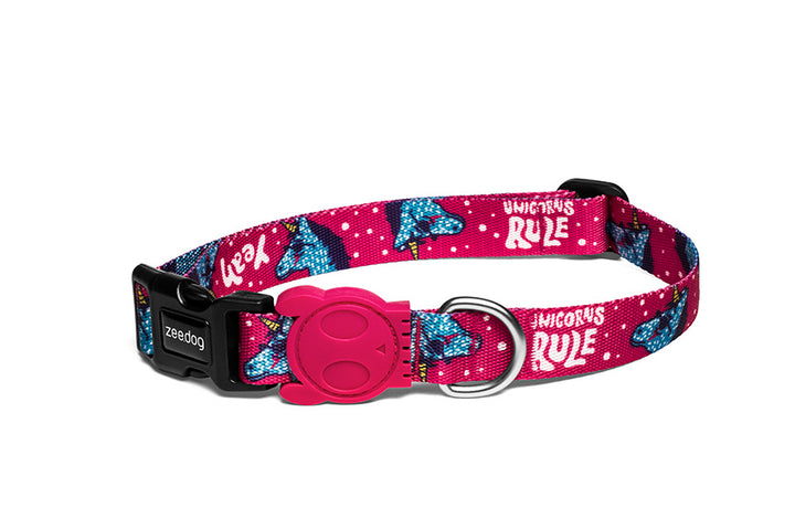 10% OFF ⏰ ZEE.DOG<br>Uni Dog Collar