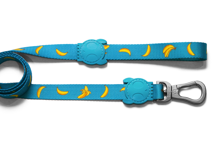 10% OFF ⏰ ZEE.DOG<br>Banana Shake Dog Leash