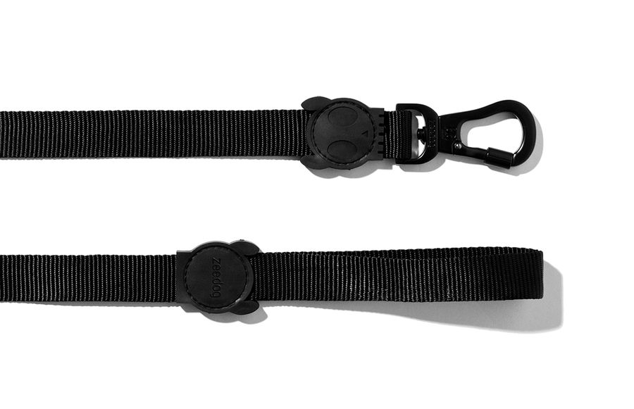 10% OFF ⏰ ZEE.DOG<br>Gotham Dog Leash
