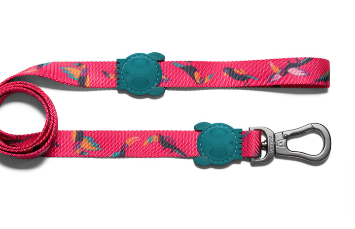 10% OFF ⏰ ZEE.DOG<br>Paradise Dog Leash