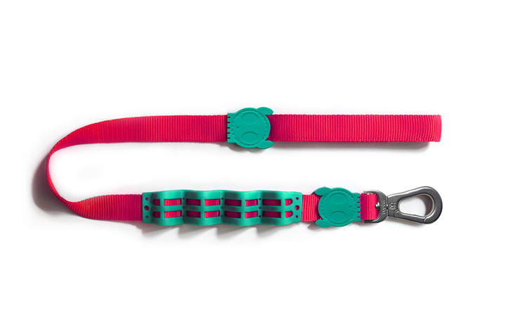 10% OFF ⏰ ZEE.DOG<br>Hava Shock Absorbent<br>Ruff Dog Leash
