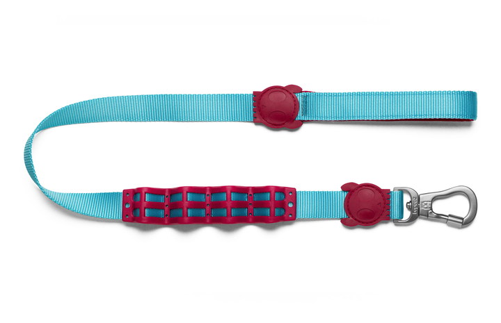 10% OFF ⏰ ZEE.DOG<br>Sierra Shock Absorbent<br>Ruff Dog Leash