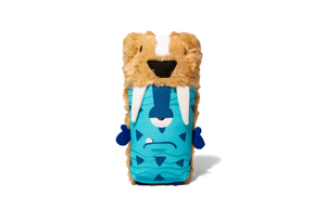 10% OFF ⏰ ZEE.DOG<br>Alien Flex Xaman<br>Canvas Dog Plush Toy