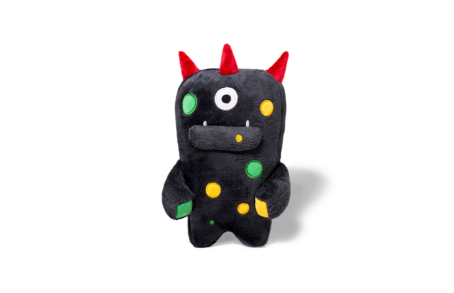 10% OFF ⏰ ZEE.DOG<br>Alien Flex Ghim<br>Dog Plush Toy