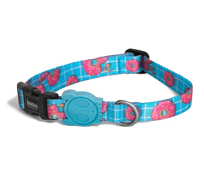 10% OFF ⏰ ZEE.DOG<br>Homer Dog Collar