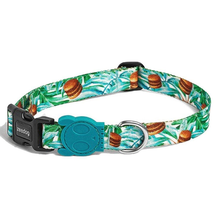 10% OFF ⏰ ZEE.DOG<br>McZee Dog Collar