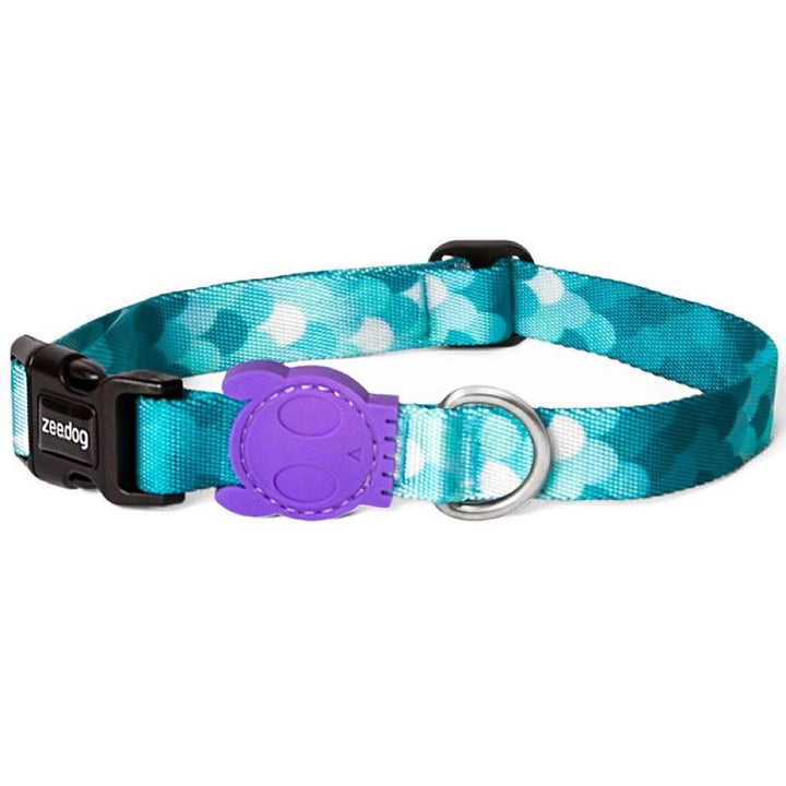 10% OFF ⏰ ZEE.DOG<br>Barracuda Dog Collar