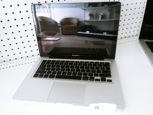 "Macbook Pro 13"" Early 2011 i7"