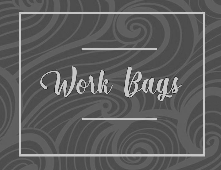 How To Pick The Perfect Work Bag