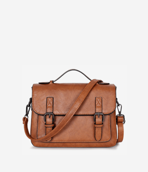 Gisele Satchel - Pacific Weekend