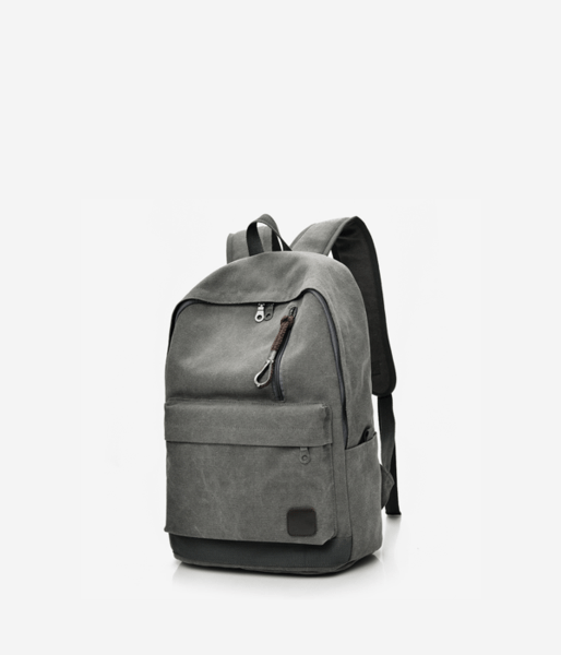 Classic Canvas Backpack - Pacific Weekend
