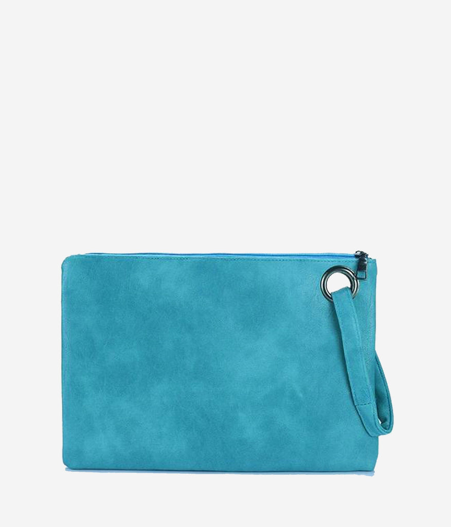 Danielle Vegan Party Clutch