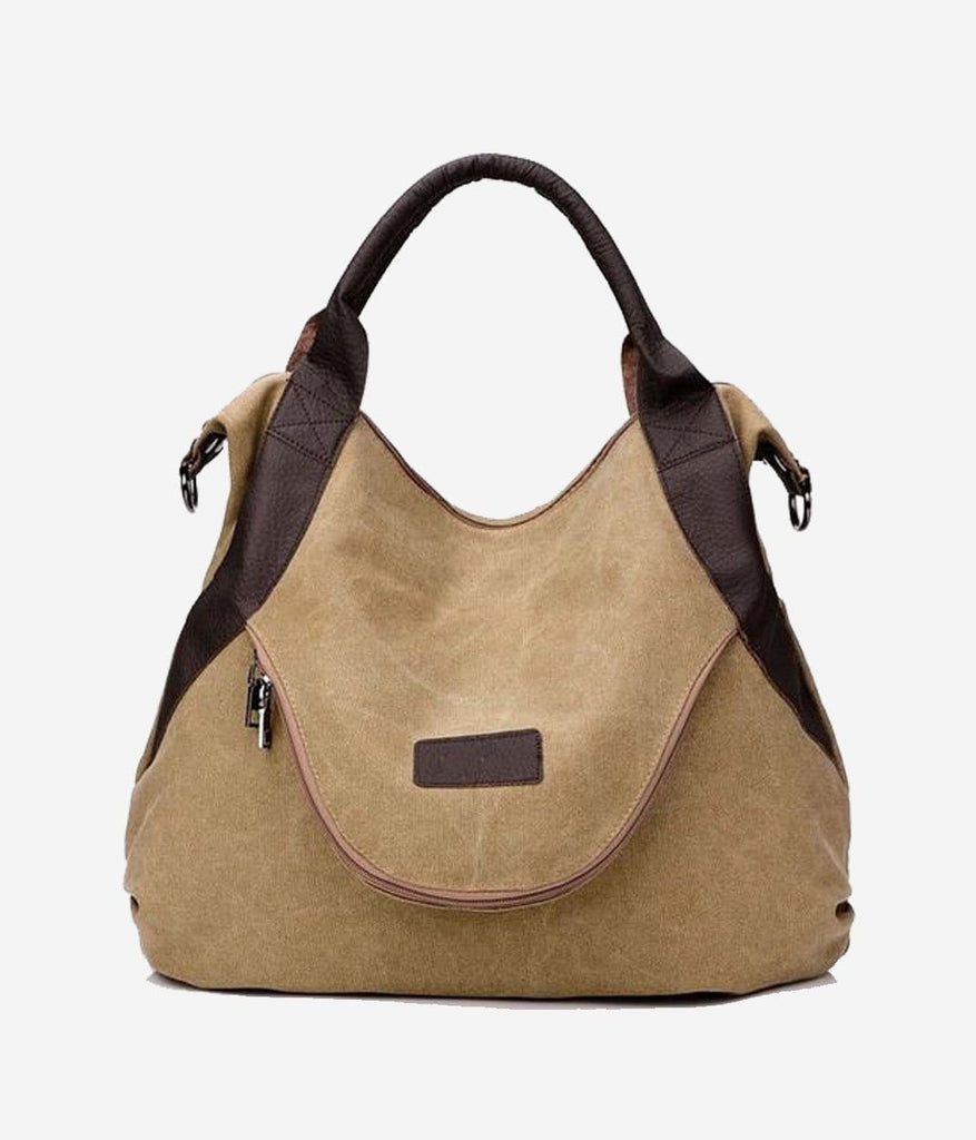 Overnight Casual Tote - Pacific Weekend