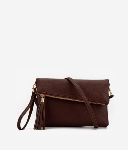 Jessica Crossbody Delight Bag - Pacific Weekend