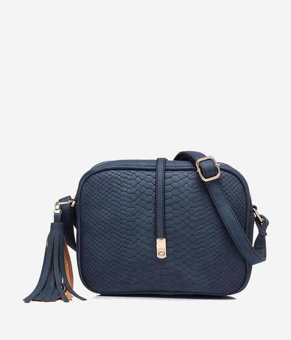 Nikki Nomad Bag - Pacific Weekend