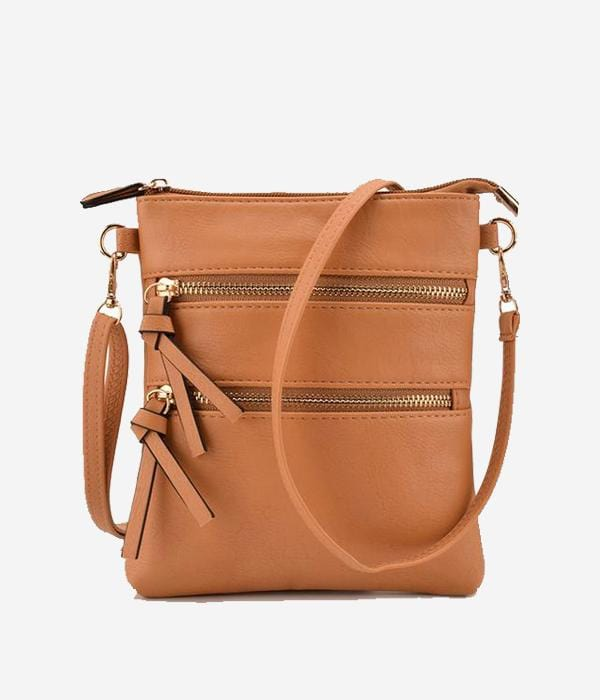 Sandy Adventure Crossbody Bag - Pacific Weekend