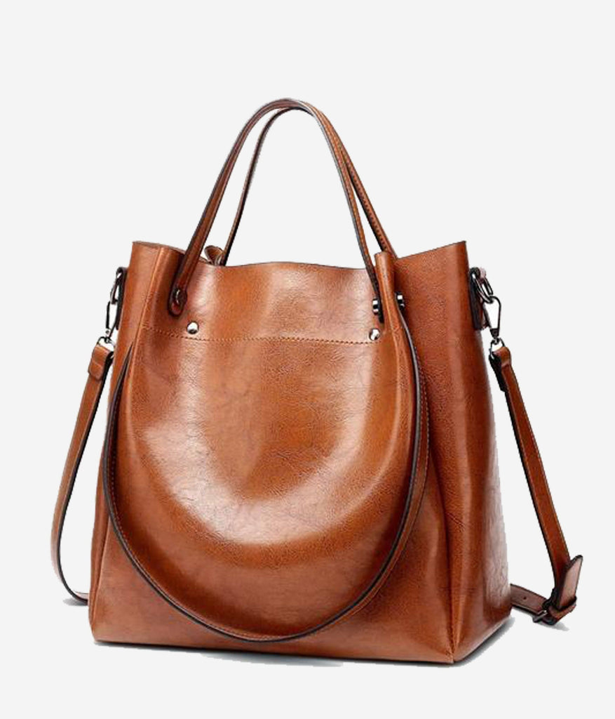 Michelle Adventure Bucket Tote