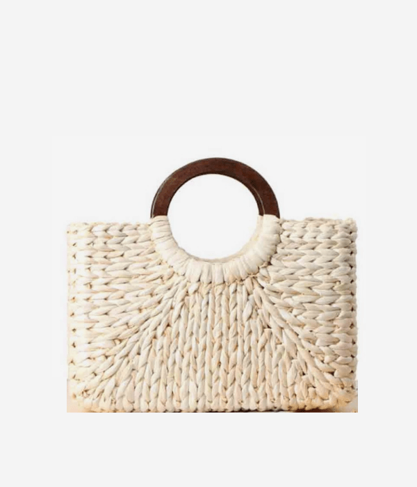 Pacific Weekend Bohemian Shopper Bag