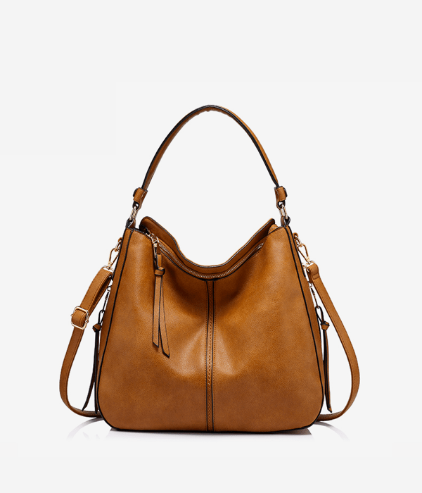 Mandy Hobo Bag - Pacific Weekend