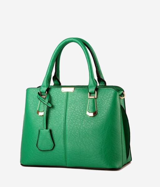 Lizzy Timeless Classic Vegan Tote