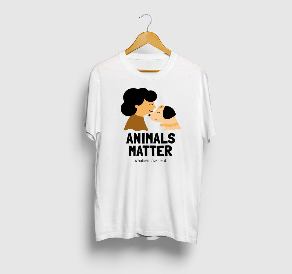 Animals Matter #Animalmovement - Buy Two & Use Code: OFF50