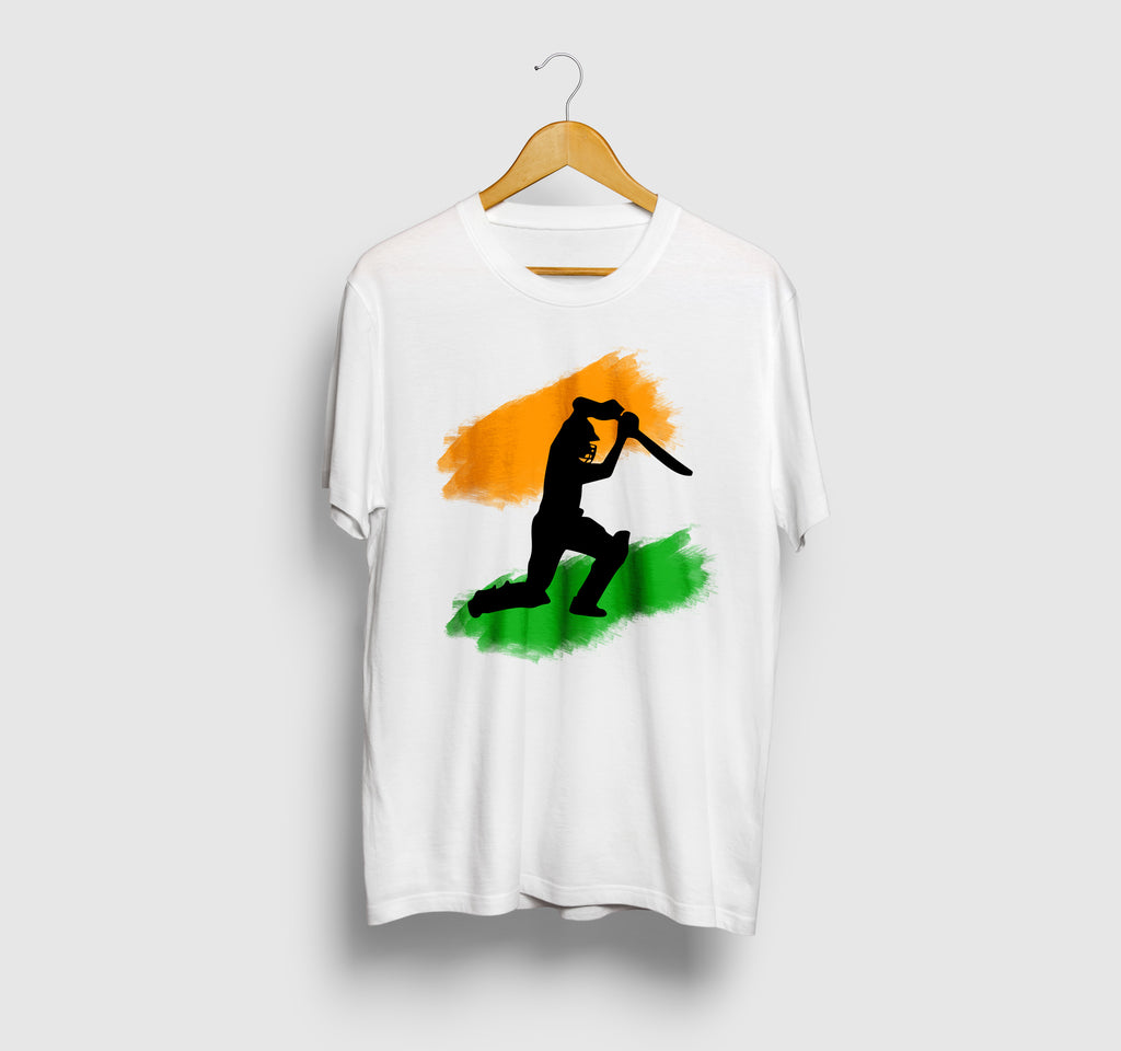 Kohli Classy Shots - World Cup T-shirt - Buy Two & Use Code: OFF50