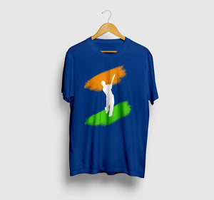 Helicopter Mode On - World Cup T-shirt - Buy Two & Use Code: OFF50