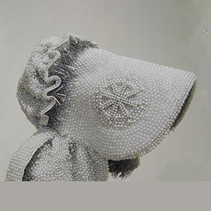 Bespoke Bonnet - Create your style !