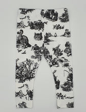 Load image into Gallery viewer, 'Alice In Wonderland' Organic Cotton Baby Wrap