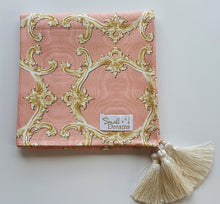 Load image into Gallery viewer, 'Ballet to Paris' Organic Cotton Baby Wrap