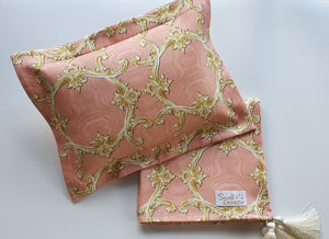 'Ballet to Paris' Organic Cotton Baby Wrap