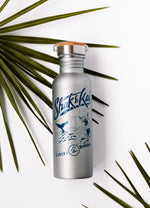 Shak & Kai Water Bottle