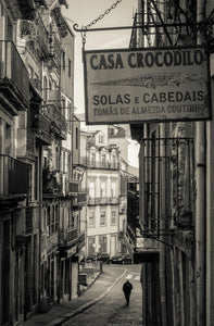 Casa Crocodilo-Mark Bolton Print Shop
