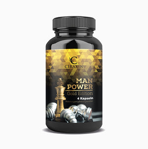Ciraxin - Man Power Gold