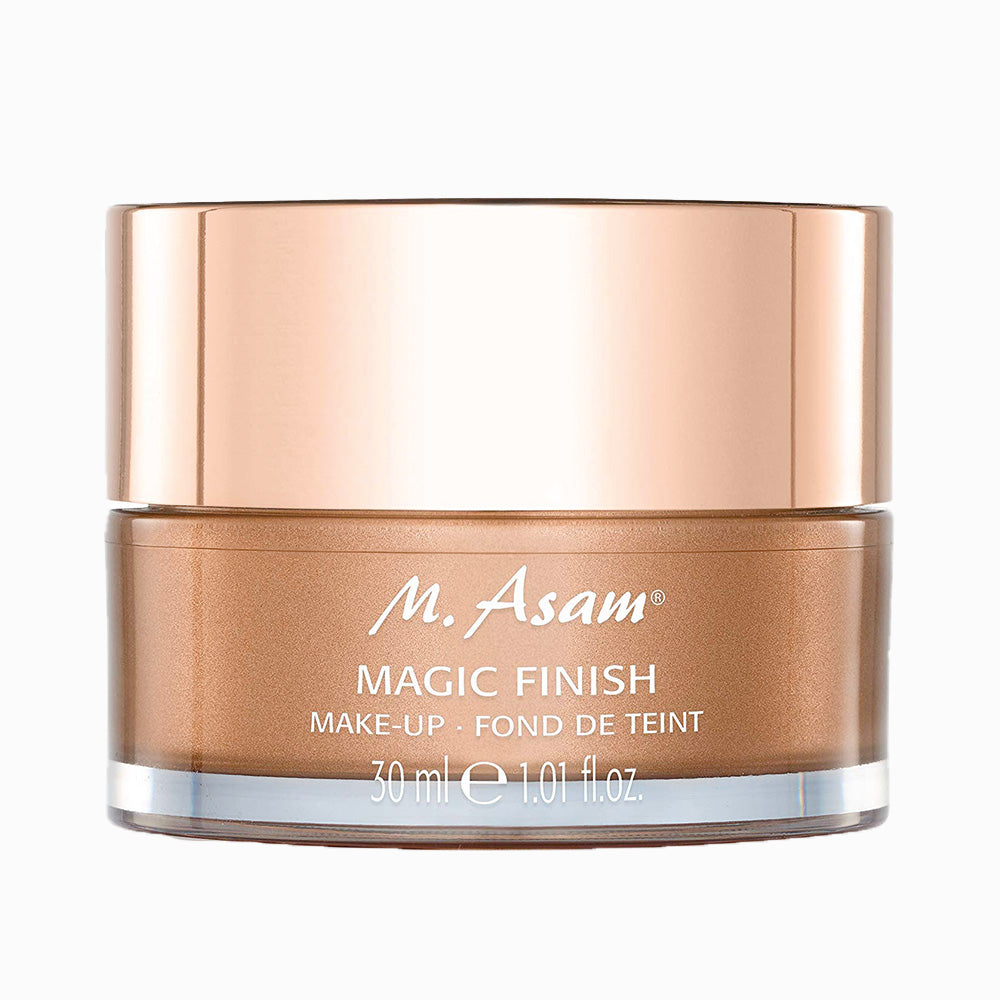 M. Asam Magic Finish Make-up Mousse