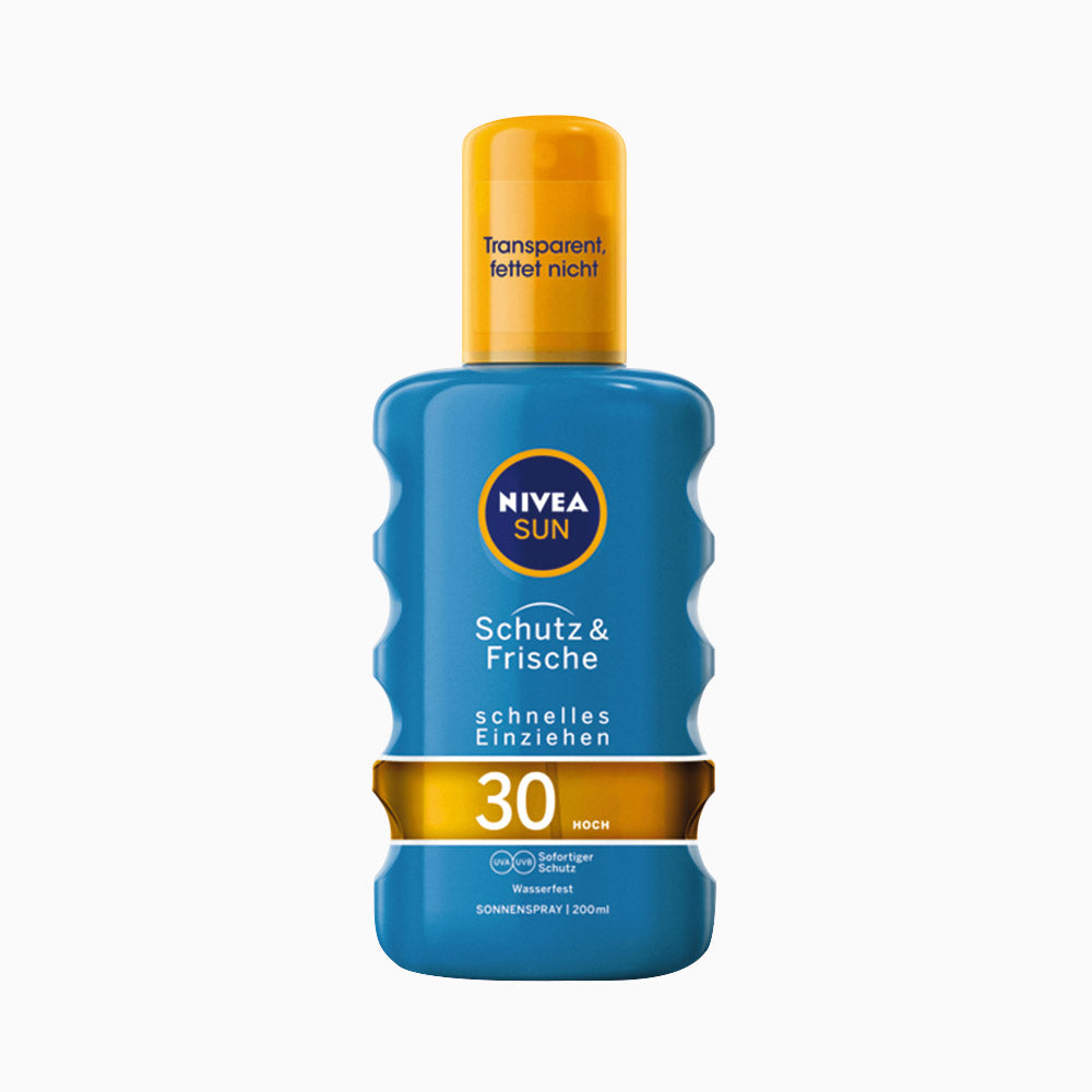 Nivea Sun Protect & Refresh