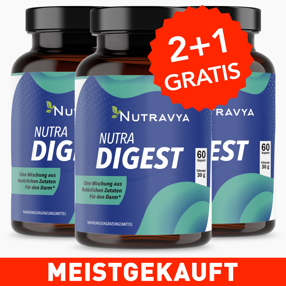 Nutra Digest