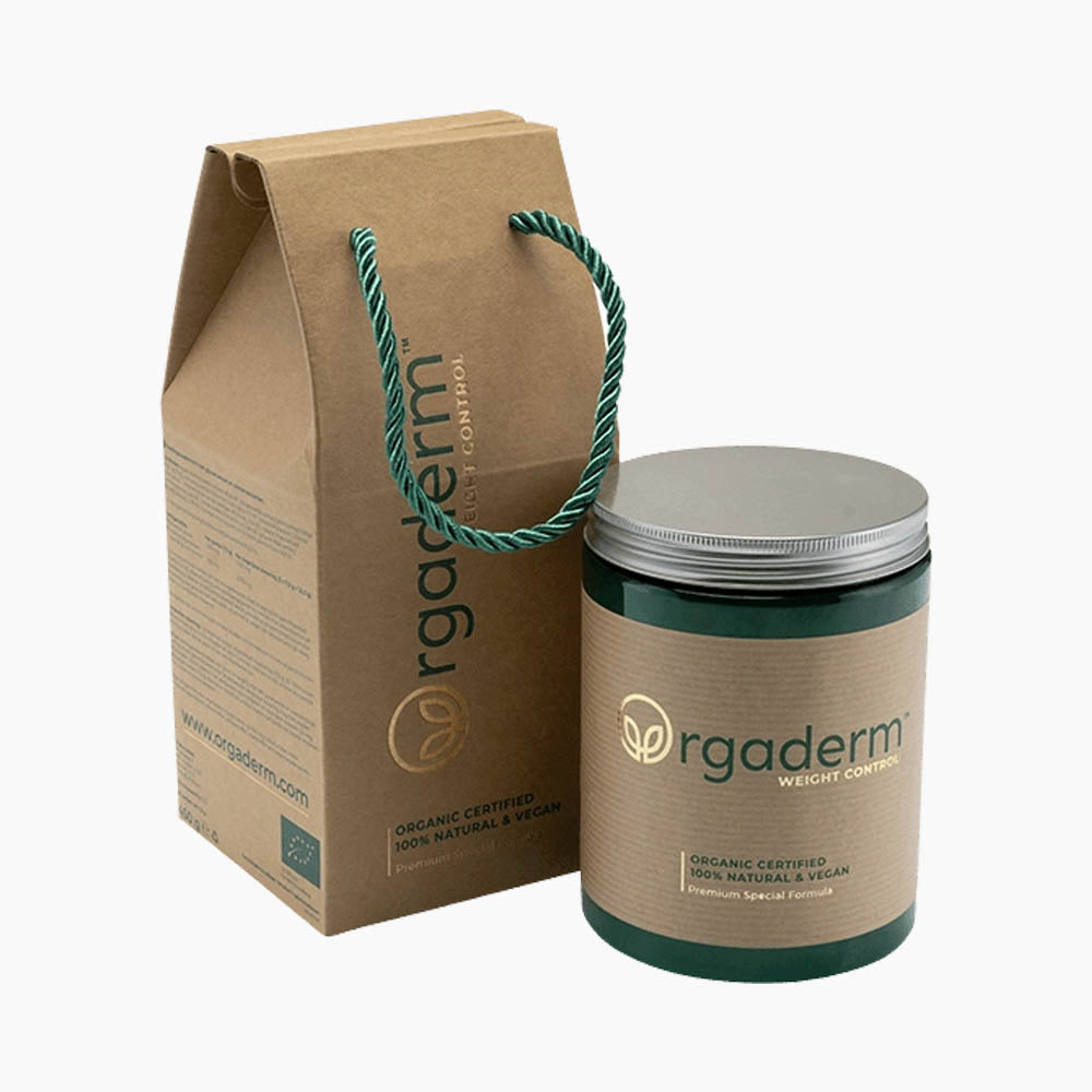 Orgaderm Weight Control